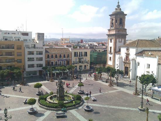 Algeciras Tourist places in Algeciras