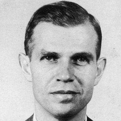 Alger Hiss Finally the truth about Soviet spy Alger Hiss