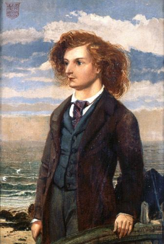 Algernon Charles Swinburne Algernon Charles Swinburne Wikipedia the free encyclopedia