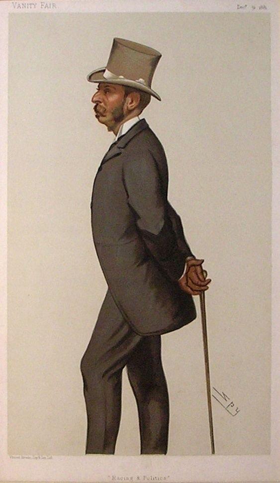 Algernon Greville, 2nd Baron Greville