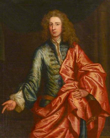 Algernon Seymour, 7th Duke of Somerset