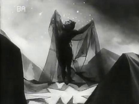 Algol (film) Algol 1920 set design Walter Reimann films Pinterest Set