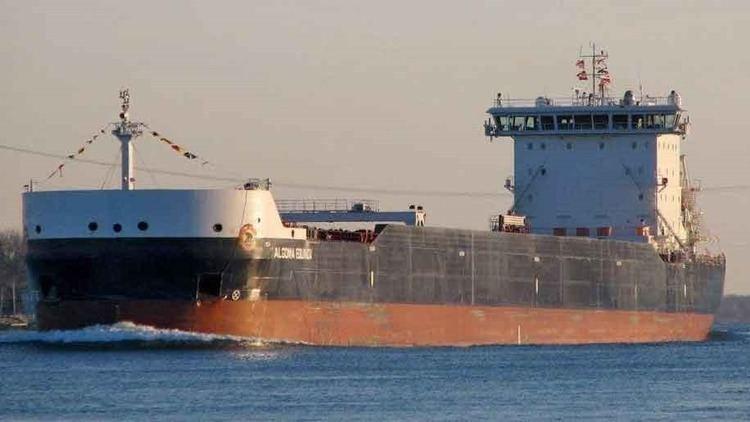 Algoma Equinox Algoma Equinox Duluth Shipping News