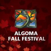 Algoma Fall Festival wwwnorthernontariotravelimagessaultstemarieAl