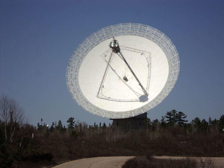 Algonquin Radio Observatory