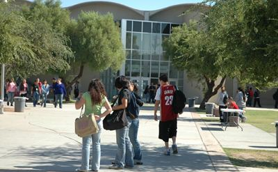 Alhambra High School (Arizona)