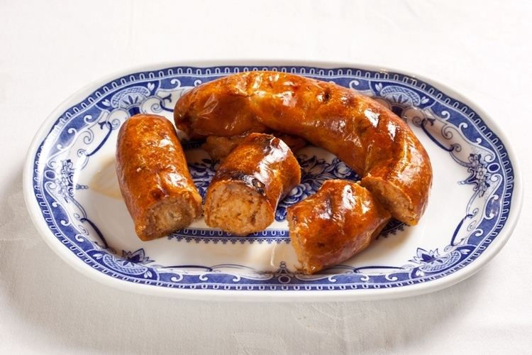Alheira Aprenda a fazer alheira embutido tpico da culinria portuguesa