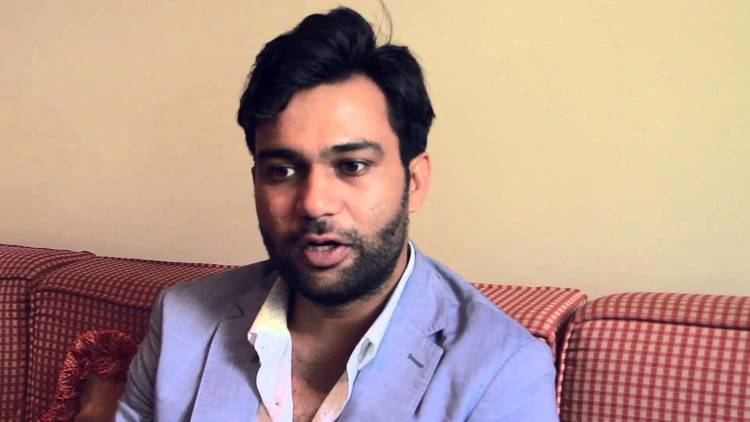 Ali Abbas Zafar DIFF3913 Interviews Ali Abbas Zafar YouTube