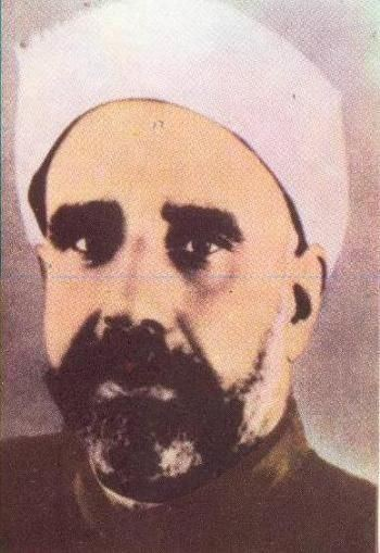 Ali Abdel Raziq liberallifestylescomwpcontentuploads201210a