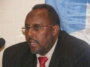 Ali Abdi Aware Breaking News Ali Abdi Aware is the New PM of Somalia Somalia Online