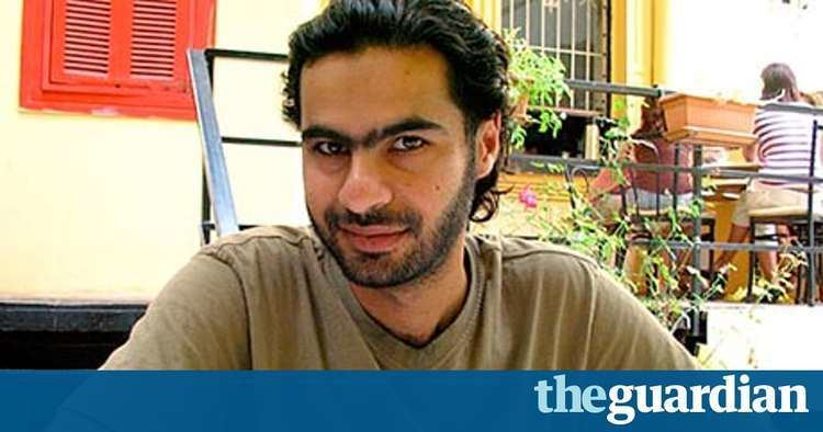 Ali Abdulemam Bahrain Online founder Ali Abdulemam breaks silence after escape to