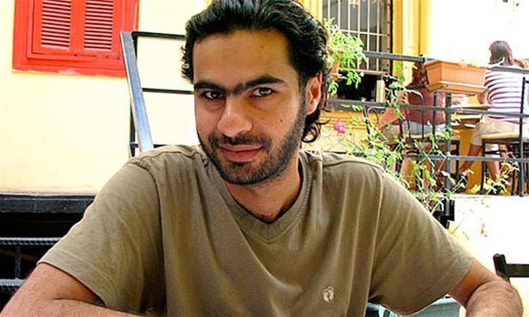 Ali Abdulemam Bahrain Online founder Ali Abdulemam breaks silence after