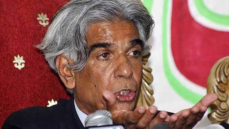 Ali Ahmad Kurd Ali Ahmed Kurd Sobs Over Quetta Incident Rava