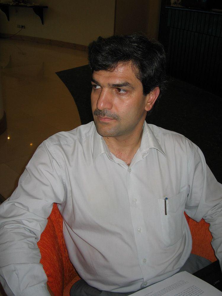 Ali-Akbar Mousavi Khoeini AliAkbar Mousavi Khoeini Wikipedia