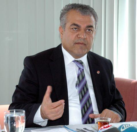 Ali Akdemir Eski Rektr Ali Akdemir Kocaeli Bykehir Belediye Bakan Aday