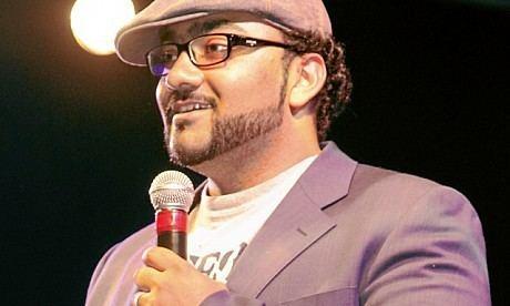 Ali Al Sayed Ali Al Sayed in the hot seat Nightlife Features TimeOutAbuDhabicom