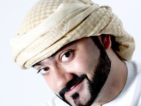 Ali Al Sayed Review Ali Al Sayed is shrewd and engaging in solo Dubai Comedy