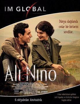 Ali and Nino (film) Ali and Nino film Wikipedia