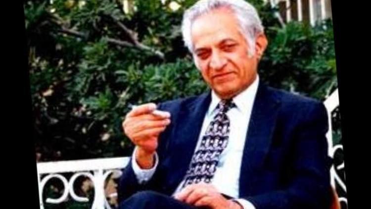 Ali Asghar Khodadoust Dr KHODADOUST The Man The Legend The Visionary