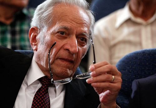 Ali Asghar Khodadoust Prof Khodadoust to Be Honored by UNESCO Financial Tribune
