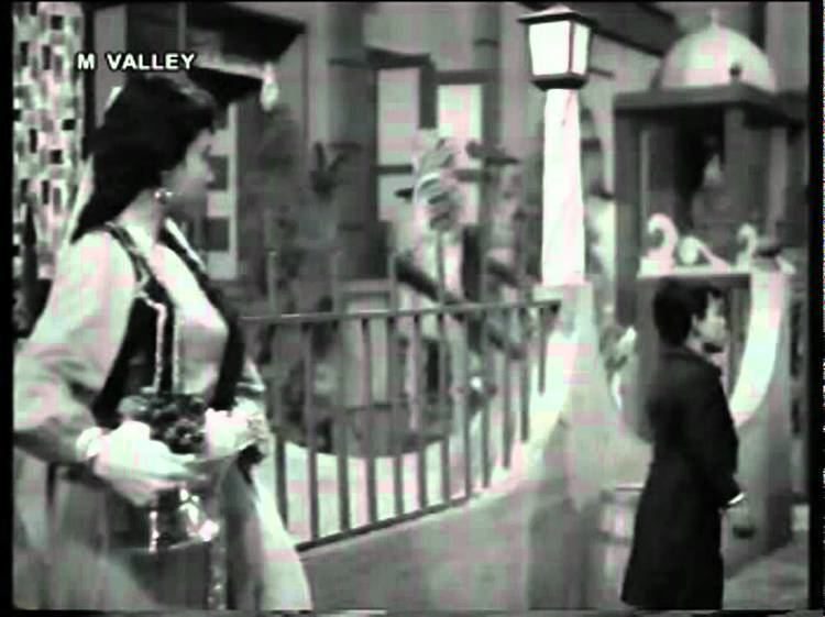 Ali Baba Bujang Lapok movie scenes  1960 Ali Baba Bujang Lapok On HD Part 8
