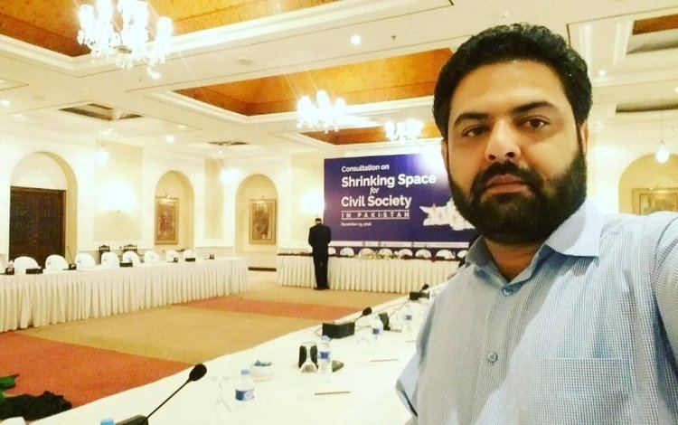 Ali Baba Taj Ali Baba Taj Professional Profile