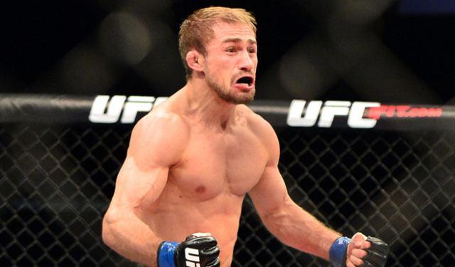 Ali Bagautinov BCAC Ali Bagautinov tests positive for EPO for UFC 174