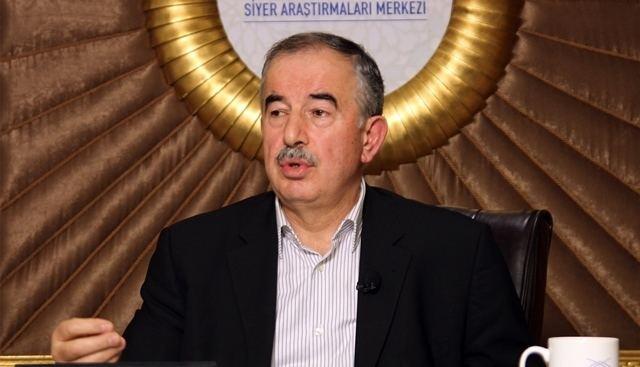 Ali Bardakoğlu Prof Dr Ali Bardakolu Siyer Corafyas39nda Nbvvet ncesi Hukuk