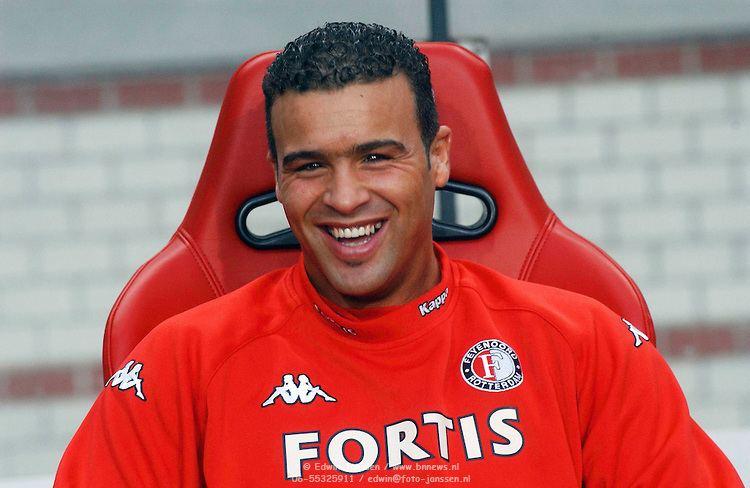 Ali Boussaboun Ali Boussaboun moet Marokko aan 39Nederlands39 talent helpen
