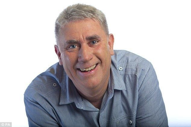 Ali Brownlee Middlesbrough fans pay tribute to beloved BBC commentator Ali