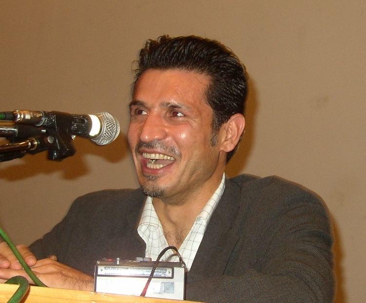 Ali Daei Ali Daei Wikipedia the free encyclopedia