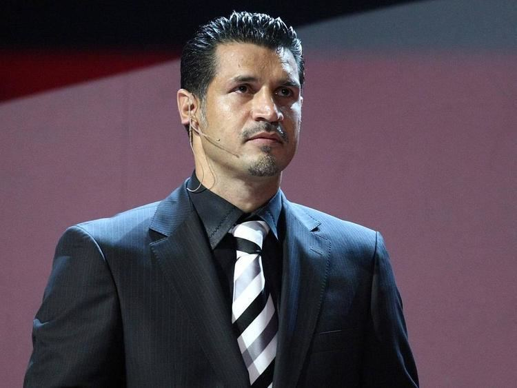 Ali Daei Persian Gulf Cup News Ali Daei sacked as Persepolis coach