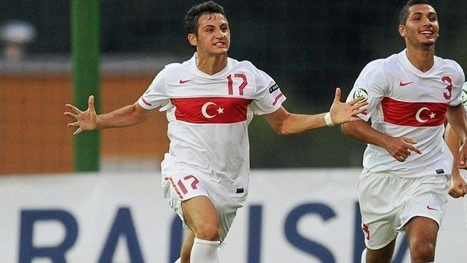 Ali Dere Ali Dere Turkey UEFAcom