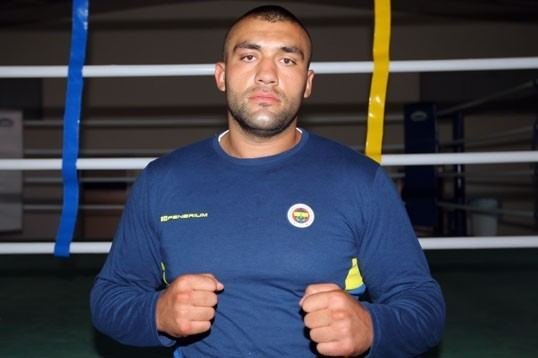Ali Eren Demirezen Ali Eren Demirezen Dnya ampiyonas39nda ikinci tura ykseldi