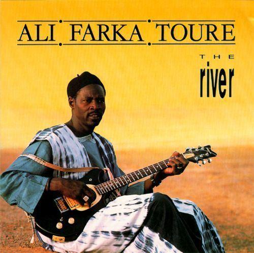 Ali Farka Touré Ali Farka Tour Biography Albums Streaming Links AllMusic