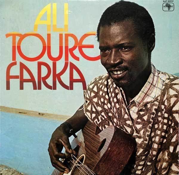 Ali Farka Toure wwwdavidhankscomalifarkatoureimage1976sonafri