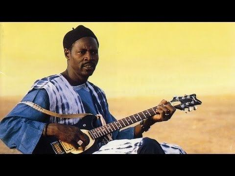 Ali Farka Touré Ali Farka Tour The River Full Album YouTube