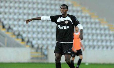 Ali Ghazal Egyptian defender Ali Ghazal out for 10 days Talents