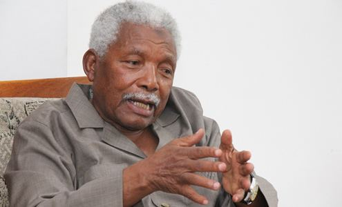 Ali Hassan Mwinyi Mwinyi flags off EAC poll observer team for Uganda News The Citizen