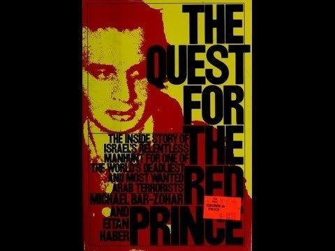 Ali Hassan Salameh Ali Hassan Salameh The Red Prince