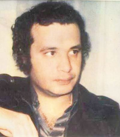 Ali Hassan Salameh Photo Galleries Category Mossad Kidon Image Kidon
