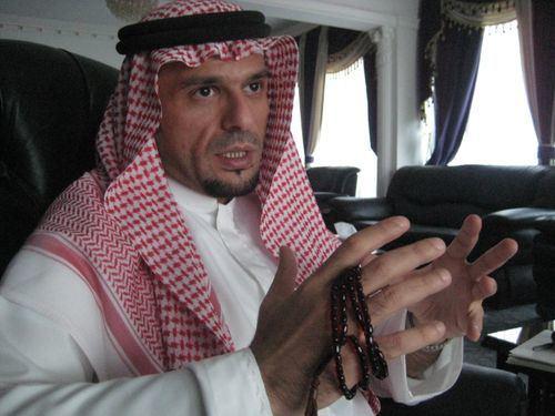 Ali Hatem al-Suleiman MUSINGS ON IRAQ Why Anbar39s Sheikh Ali Hatem Sulaiman
