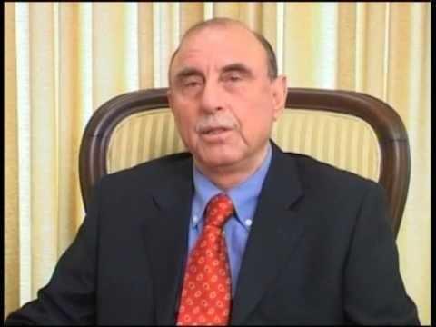 Ali Jan Aurakzai Gen M Ali Jan Aurakzai Comments on Inauguration of CEC Hangu YouTube