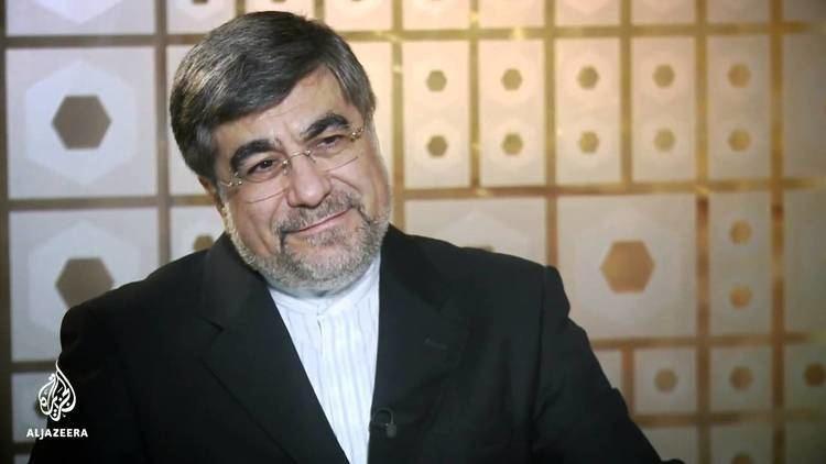 Ali Jannati Talk to Al Jazeera Ali Jannati promo YouTube