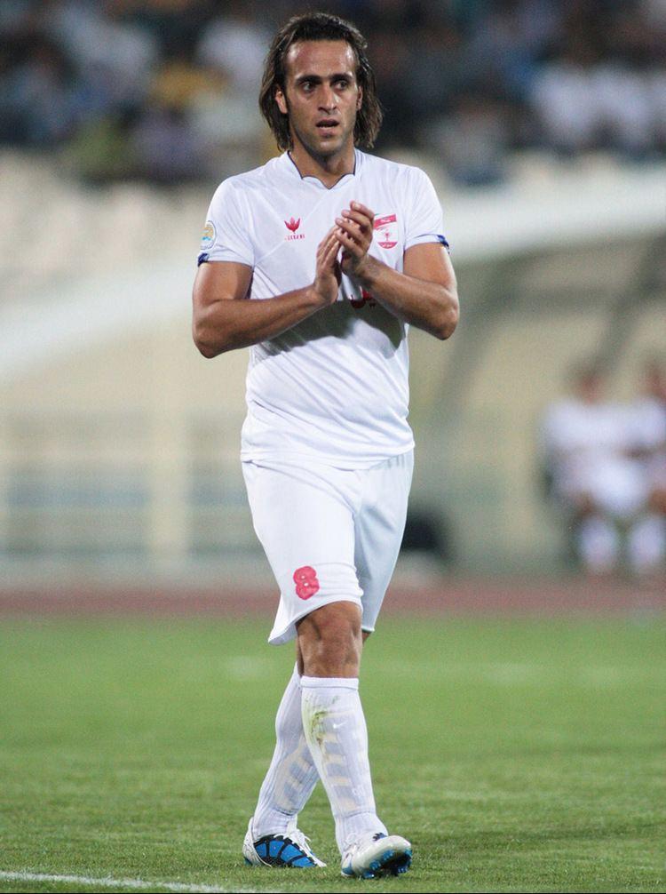 Ali Karimi (footballer, born 1994) Ali Karimi Wikipedia