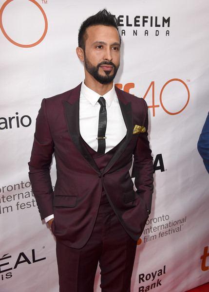 Ali Kazmi Ali Kazmi Photos Photos 2015 Toronto International Film Festival