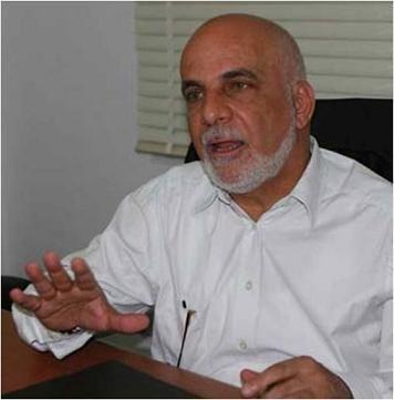 Ali Khreis MP Ali Khreis Void Leads to Chaos Al Manar TV Website Archive