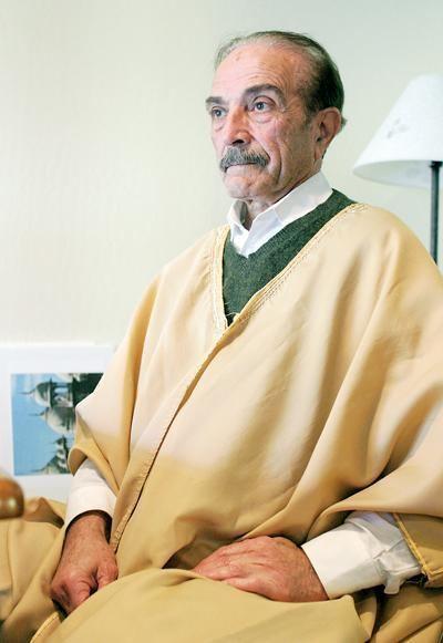 Ali Kianfar OUR TOWN Dr Ali Kianfar Sufi Master Archives marinscopecom