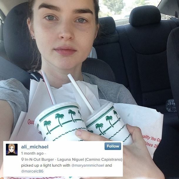 Ali Michael 10 Reasons Why Ali Michael Is the Funniest Model on Instagram