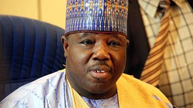 Ali Modu Sheriff Ali Modu Sheriff CNN calls PDP Chairman Boko Haram Founder PHOTO